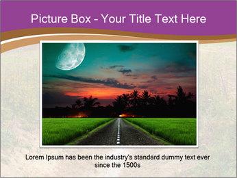 0000084235 PowerPoint Template - Slide 15