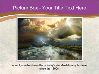 0000084235 PowerPoint Templates - Slide 16