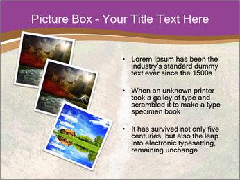 0000084235 PowerPoint Templates - Slide 17