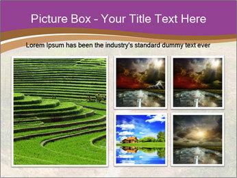 0000084235 PowerPoint Template - Slide 19