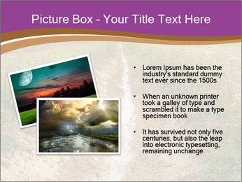 0000084235 PowerPoint Templates - Slide 20