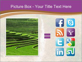 0000084235 PowerPoint Templates - Slide 21