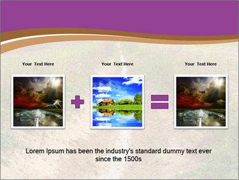 0000084235 PowerPoint Templates - Slide 22