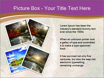 0000084235 PowerPoint Templates - Slide 23