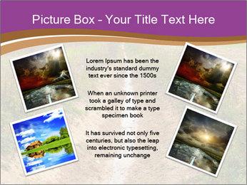 0000084235 PowerPoint Templates - Slide 24
