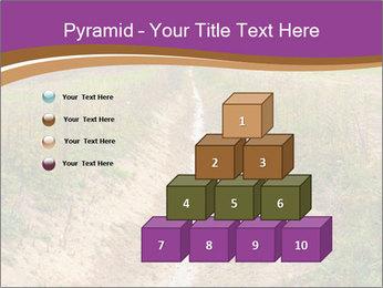 0000084235 PowerPoint Templates - Slide 31