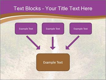 0000084235 PowerPoint Template - Slide 70