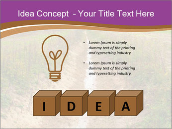 0000084235 PowerPoint Templates - Slide 80