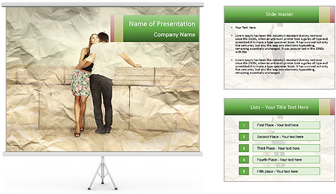 0000084238 PowerPoint Template