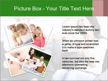 0000084240 PowerPoint Templates - Slide 23