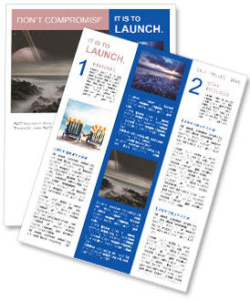 0000084243 Newsletter Template