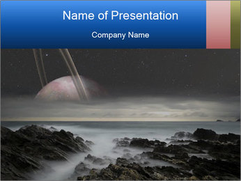 0000084243 PowerPoint Template - Slide 1