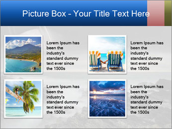 0000084243 PowerPoint Template - Slide 14