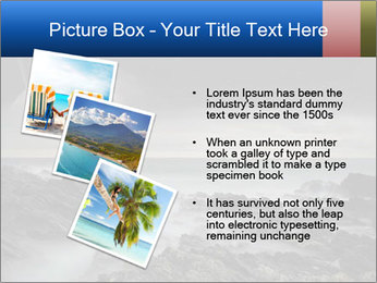 0000084243 PowerPoint Template - Slide 17