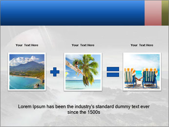 0000084243 PowerPoint Template - Slide 22