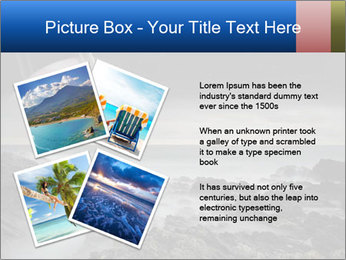 0000084243 PowerPoint Template - Slide 23