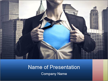 0000084245 PowerPoint Template - Slide 1