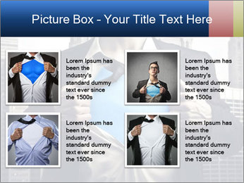 0000084245 PowerPoint Template - Slide 14