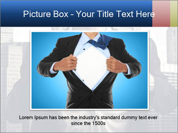 0000084245 PowerPoint Template - Slide 15