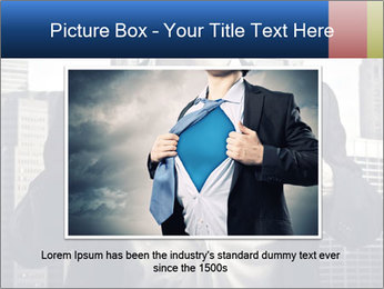 0000084245 PowerPoint Template - Slide 16