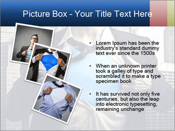 0000084245 PowerPoint Template - Slide 17