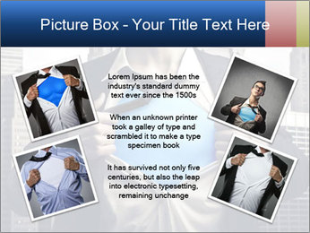 0000084245 PowerPoint Template - Slide 24