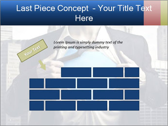 0000084245 PowerPoint Template - Slide 46