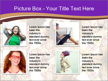 0000084246 PowerPoint Template - Slide 14