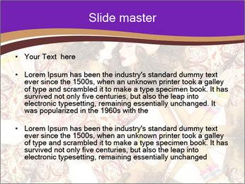 0000084246 PowerPoint Template - Slide 2