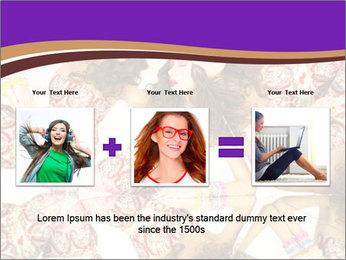 0000084246 PowerPoint Template - Slide 22