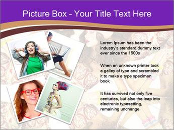 0000084246 PowerPoint Template - Slide 23