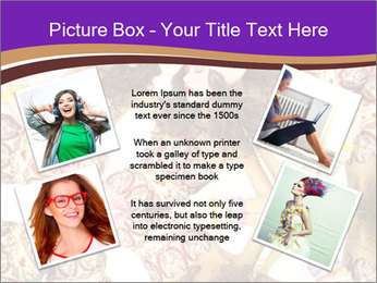 0000084246 PowerPoint Template - Slide 24