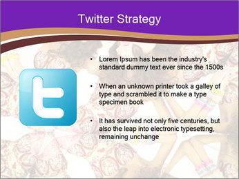 0000084246 PowerPoint Template - Slide 9