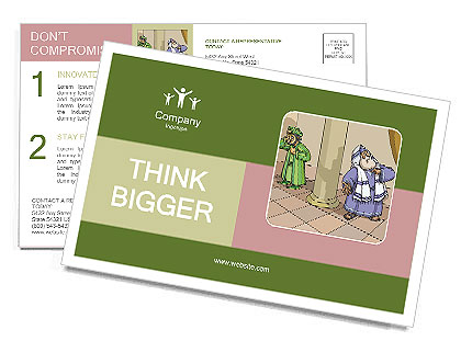 0000084247 Postcard Template