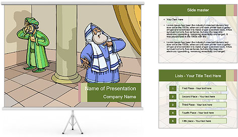 0000084247 PowerPoint Template