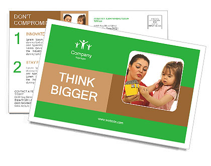 0000084250 Postcard Template