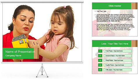 0000084250 PowerPoint Template