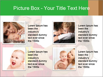 0000084250 PowerPoint Template - Slide 14