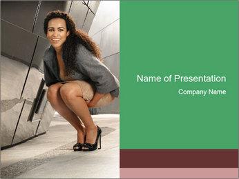 0000084252 PowerPoint Templates - Slide 1