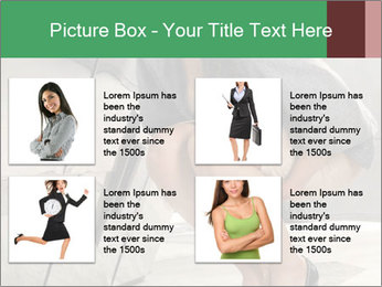 0000084252 PowerPoint Template - Slide 14