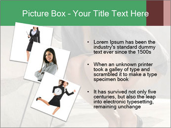 0000084252 PowerPoint Template - Slide 17