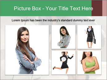 0000084252 PowerPoint Template - Slide 19