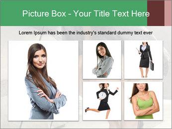 0000084252 PowerPoint Templates - Slide 19
