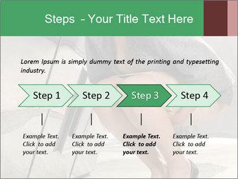 0000084252 PowerPoint Templates - Slide 4