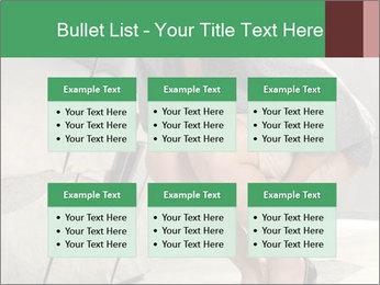 0000084252 PowerPoint Templates - Slide 56