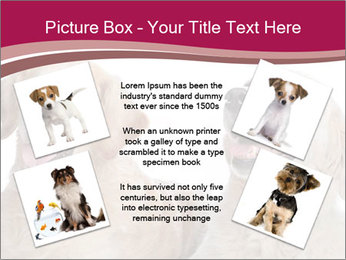 0000084253 PowerPoint Templates - Slide 24