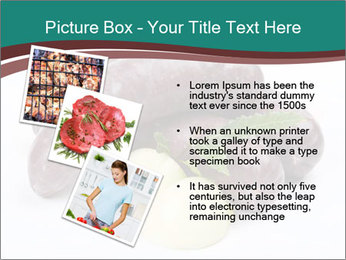 0000084256 PowerPoint Templates - Slide 17