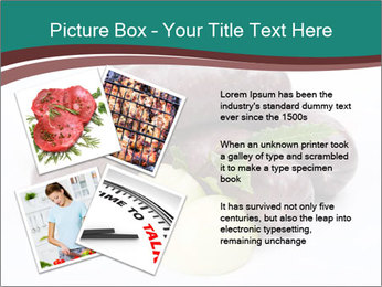 0000084256 PowerPoint Templates - Slide 23