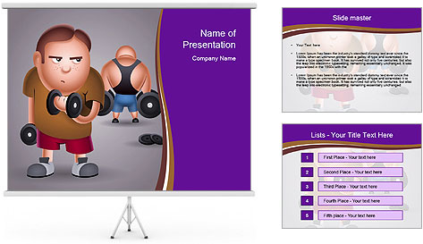 0000084257 PowerPoint Template