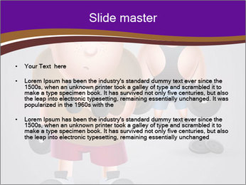 0000084257 PowerPoint Template - Slide 2